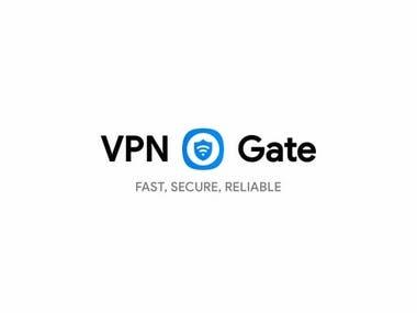 Mobile Application Development (VPN)