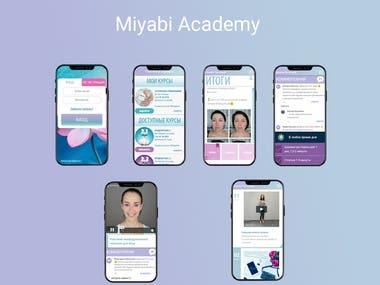 Miyabi Academy