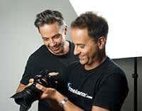 Freelancer Fotografie oder Videografie