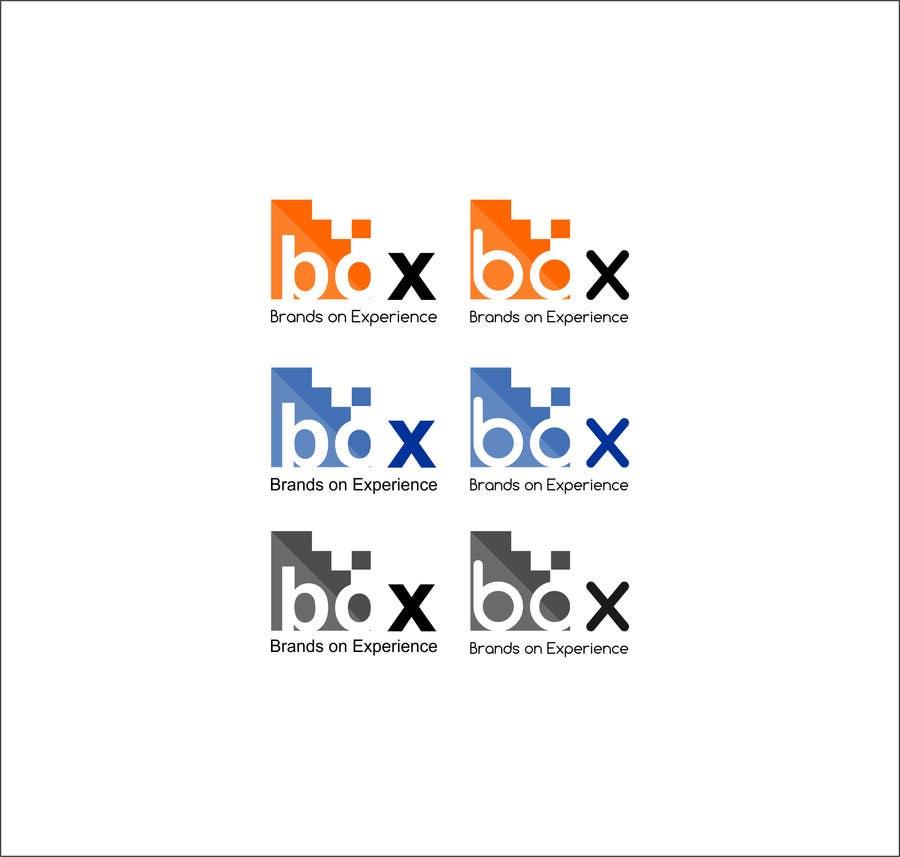 Penyertaan Peraduan #                                        97                                      untuk                                         Design a Logo for a new company