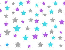 nº 4 pour Girly Banner With Stars par nuranasuha95