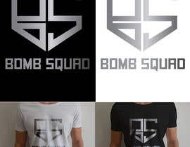 #10 for Logo for a sports team. Called BOMB SQUAD. by yahyaoudra