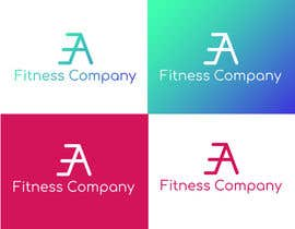 #3 for Design a Logo for Fitness Company by ahmedhanyelgamal