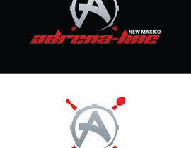 nº 223 pour Graphic Logo Design for New Mexico Adrena-line par raikulung