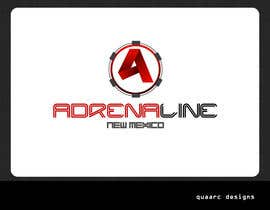 nº 231 pour Graphic Logo Design for New Mexico Adrena-line par quaarc