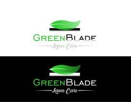 nº 321 pour Design a Logo lawn care company uk par gbeke