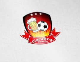 #44 for Design a Logo for a fun football club by vw7975256vw