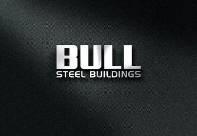 #183 for Design a Logo for Steel Building Maker by designpoint52