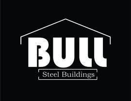 #177 for Design a Logo for Steel Building Maker by AsaelM