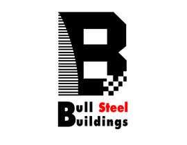 #171 for Design a Logo for Steel Building Maker by littlenaka
