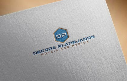 #46 for Design a Logo for Decora Planejados by imadnanshovo