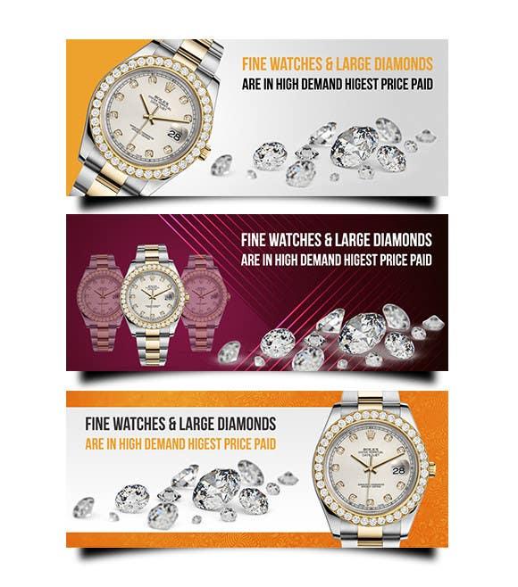 Proposition n°36 du concours Design a Website Banner