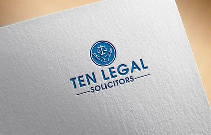 #5 for UK LAW FIRM LOGO REQUIRED by bdgraphicmaster