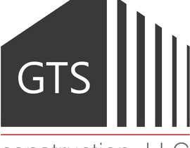 #77 for Company Logo: GTS Construction LLC by forexampleivan