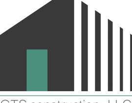 #78 for Company Logo: GTS Construction LLC by forexampleivan