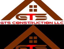 #65 for Company Logo: GTS Construction LLC by mamatinabc