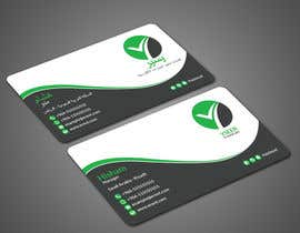 #33 for Design some Business Cards by papri802030