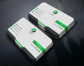 #67 for Design some Business Cards by Saifulsadaf