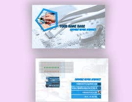#10 for I need some Graphic Design - Business Cards by Shymaleebaine10
