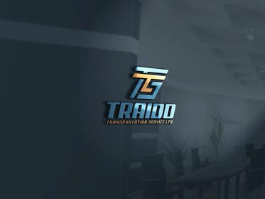 #7 for Triadd Logo by FoqiGraphics