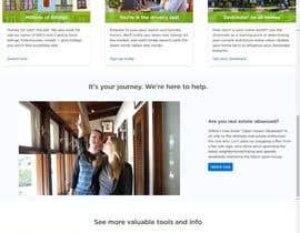 nº 15 pour Build a Real Estate Website par Sarim456