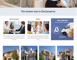 nº 9 pour Build a Real Estate Website par imohchard