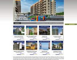 nº 8 pour Build a Real Estate Website par mkc110891