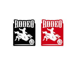 #25 for Motorcycle Rodeo Logo by amkazam