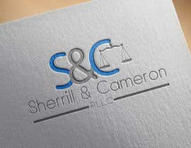 #94 for Design a logo for my law firm by Ahsan1434