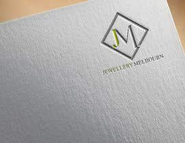 #40 for Jewllery. melbourne logo design by RupokMajumder