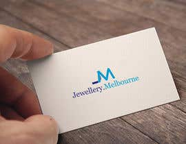#31 for Jewllery. melbourne logo design by mlimon304