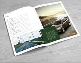 nº 4 pour STYLISH Brochure design par ElegantConcept77