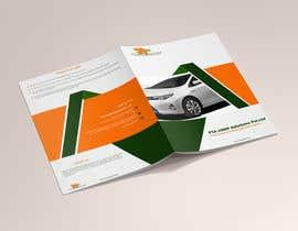nº 12 pour STYLISH Brochure design par zestfreelancer