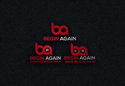 #218 for The Logo of Begin Again by Thunder18101996