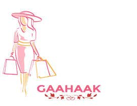 nº 7 pour Design a Logo for Gaahaak.com par Gullhassan007