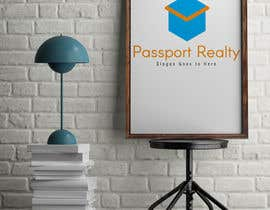 nº 37 pour Design Logo For Passport Realty par shemultangir