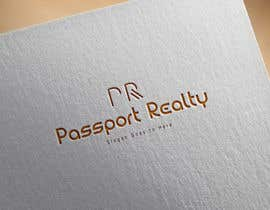 nº 45 pour Design Logo For Passport Realty par shemultangir