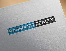 nº 38 pour Design Logo For Passport Realty par Nicholas211
