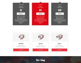 #27 for logo + website design for lottery an easy task for a designer by bestwebthemes