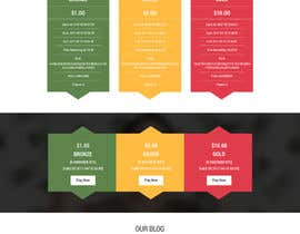 #16 for logo + website design for lottery an easy task for a designer by adixsoft