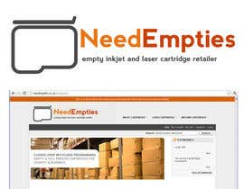 #11 for Logo for Need Empties by pxleight