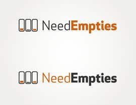 #32 for Logo for Need Empties by simoneferranti