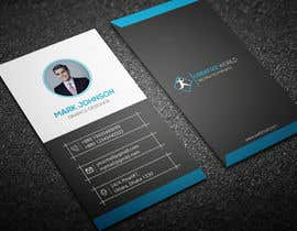 #116 for Design some Business Cards by mhtushar322