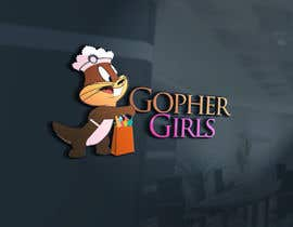 "#42 for Design a Logo for ""Gopher Girls"" by Seap05"