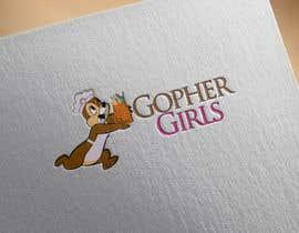 "#43 para Design a Logo for ""Gopher Girls"" de Seap05"