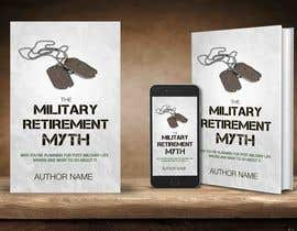 nº 48 pour Book Cover Design for Military par jeshartstudio