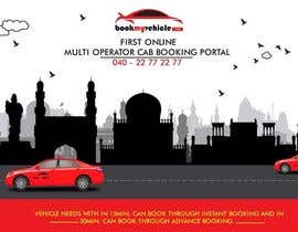 nº 18 pour Design Banners for a Cab Booking Portal par satishandsurabhi