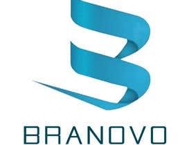 kevingraphics tarafından Design Brand Logo için no 9