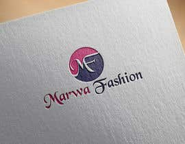 #85 for Marwa Fashion Logo Design by smshaon010