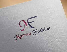 #87 for Marwa Fashion Logo Design by smshaon010
